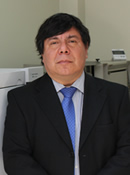 Cristian Camargo